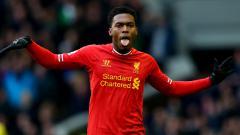 Indosport - Bintang Liverpool, Daniel Sturridge.