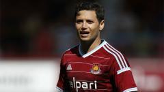 Indosport - Pemain asal Argentina, Mauro Zarate, mengakui bahwa dirinya sangat menyesal karena sudah bergabung dengan klub sepak bola Serie A Liga Italia, Inter Milan.
