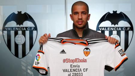 Valencia - INDOSPORT