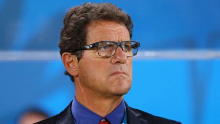 Mantan pelatih Juventus, Fabio Capello, berniat meminjam Lionel Messi dari Barcelona pada tahun 2005 lalu. - INDOSPORT