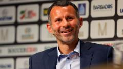 Indosport - Pemain legendaris Ryan Giggs mengungkapkan 2 pemain yang harus didatangkan oleh Manchester United di bursa transfer nanti, yakni Jadon Sancho dan Jack Grealish.