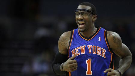 Meski dinilai pantas, beberapa bintang besar NBA ternyata gagal menembus Naismith Basketball Hall of Fame, termasuk eks Knicks dan Suns, Amare Stoudemire. - INDOSPORT