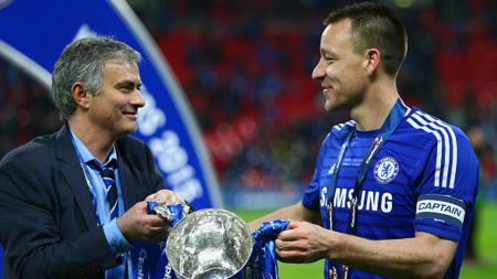 John Terry membeberkan alasan Jose Mourinho membuang Kevin De Bruyne dan Mohamed Salah saat masih menukangi klub Liga Inggris, Chelsea. - INDOSPORT