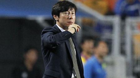 Setelah resmi menjadi pelatih baru Timnas Indonesia, Shin Tae-yong langsung menjadi sorotan dari media Korea Selatan. - INDOSPORT