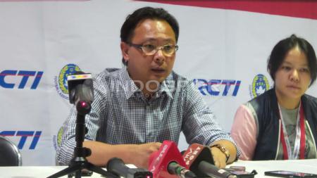 Timnas Malaysia U-23 Datuk Ong Kim Swee - INDOSPORT