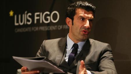 Legenda sepakbola Portugal, Luis Figo, menilai jika dalam setiap pergelaran Piala Dunia pasti ada tim kuda hitam yang membuat kejutan. - INDOSPORT