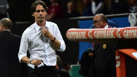 Filippo Inzaghi mengecam transfer Higuain dari Napoli ke Juventus. - INDOSPORT