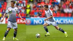 Indosport - Tottenham Hostpur berharap jika bintang Southampton, Pierre-Emile Hojbjerg bakal segera merapat bersama skuat asuhan Jose Mourinho.