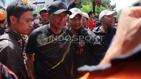 Rahmad Darmawan masuk bursa pelatih Terengganu FA - INDOSPORT