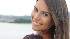 Indosport - Elena Tambini.