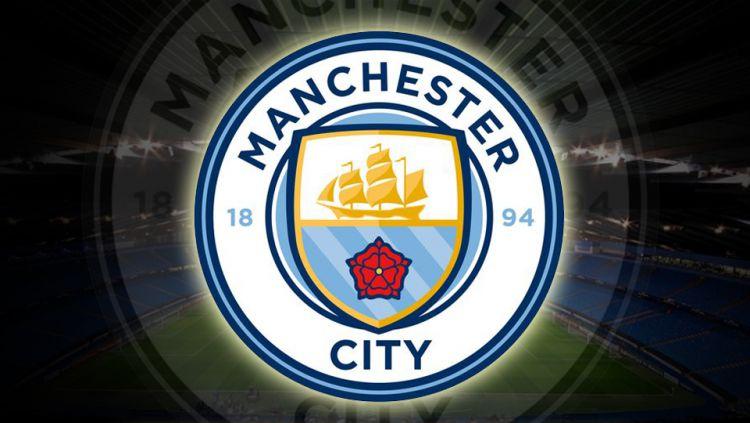 logo baru manchester city tuai kritikan indosport