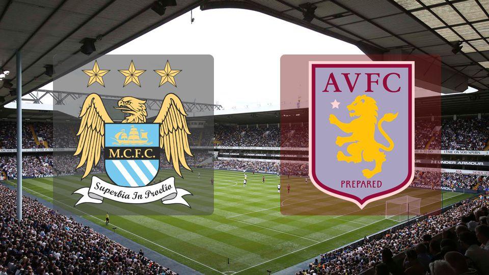 Xem lại Manchester City vs Aston Villa highlights và video