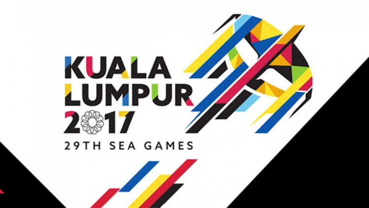 Logo SEA Games 2017. Copyright: © INTERNET