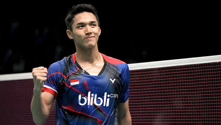 Jonatan Christie. Copyright: © internet