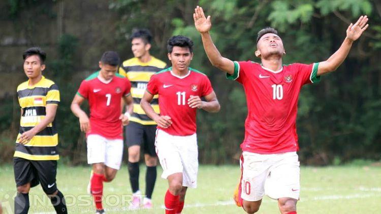 Prediksi Starting Line Up Timnas Indonesia U19 di Piala AFF  INDOSPORT