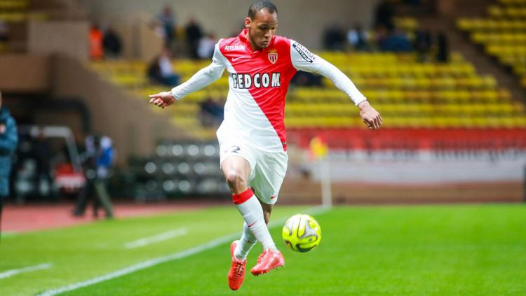 Gelandang bertahan AS Monaco, Fabinho. Copyright: © INTERNET