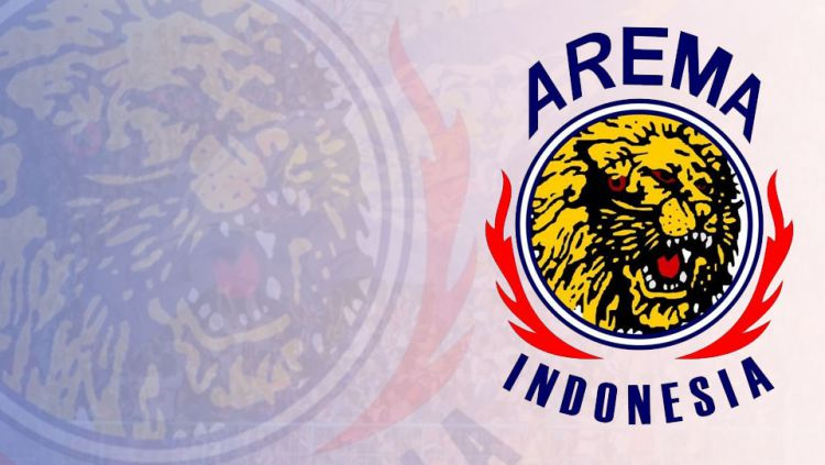 Logo Arema Indonesia Copyright: © INTERNET