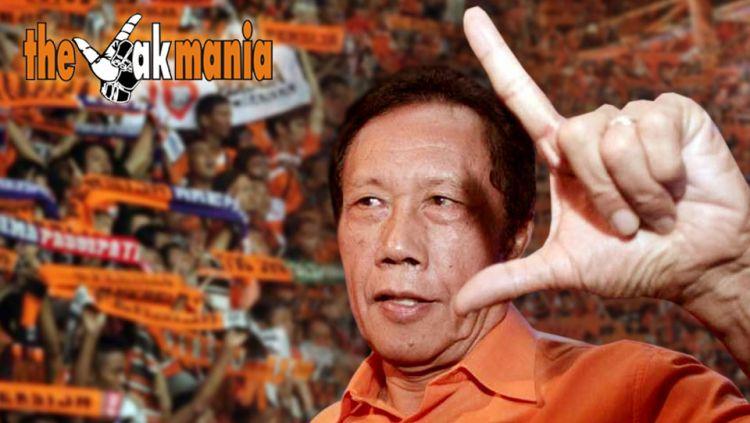 Tak ada salahnya untuk melirik lagi turnamen pramusim yang pernah diadakan pada olahraga sepak bola Indonesia selain Piala Gubernur Jatim 2020. Copyright: © INDOSPORT/Istimewa