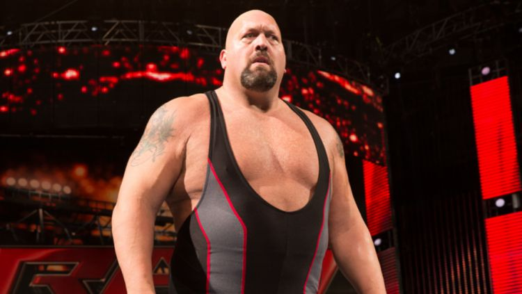 Big Show. Copyright: © thesportbible