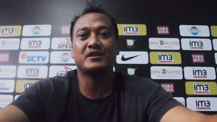 Achmad Kurniawan Copyright: © youtube