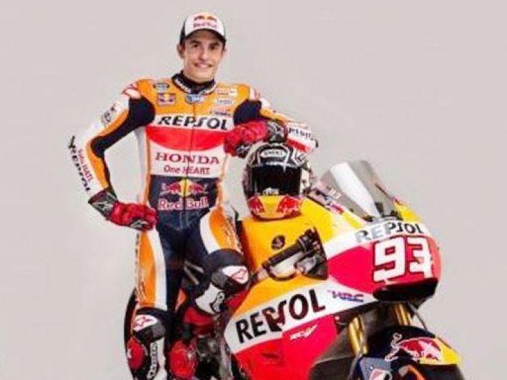 Profil Tim MotoGP: Repsol Honda