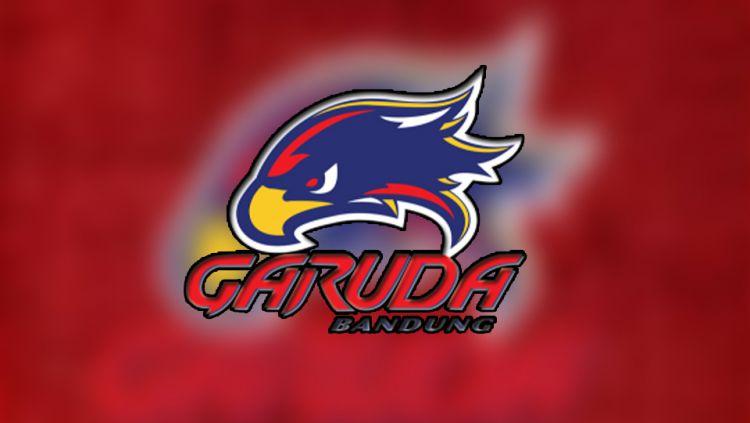 Logo Garuda Bandung. Copyright: © Garuda-Bandung.Id