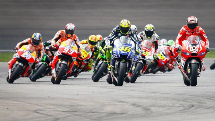 MotoGP. Copyright: © INTERNET