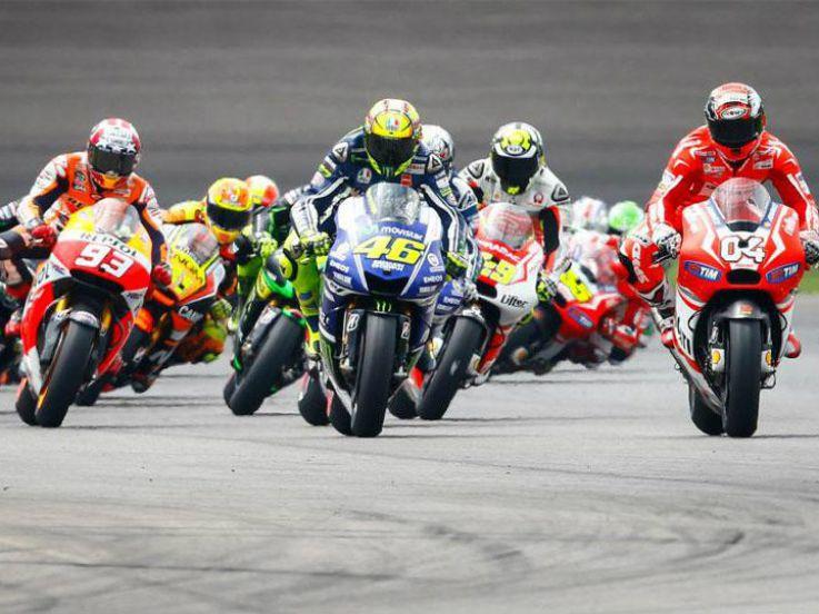 Saingi Indonesia, Thailand Ingin Gelar MotoGP 2018