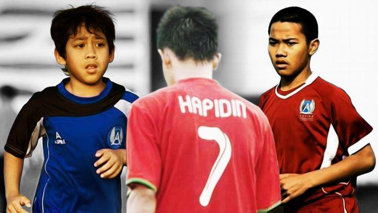 Hapidin dan peluang untuk memperbaiki tata kelola sepakbola nasional. Copyright: © INDOSPORT/Istimewa