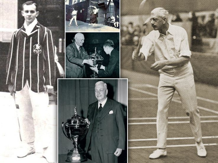 Mengenal Sir George Thomas, Si Penguasa All England