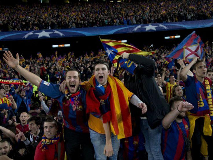 Penyesalan Seumur Hidup Fans Barcelona