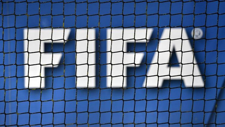 FIFA (Federation Internationale de Football Association) Copyright: © FABRICE COFFRINI/AFP/Getty Images