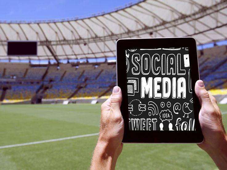 Saat Sosial Media jadi Kekuatan untuk Olahraga