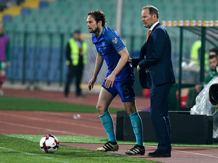 Kemenangan Bulgaria atas Belanda Memakan Korban