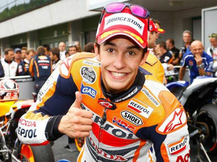 Jelang GP Jepang, 3 Rekor Ini Dimiliki Marquez di Motegi