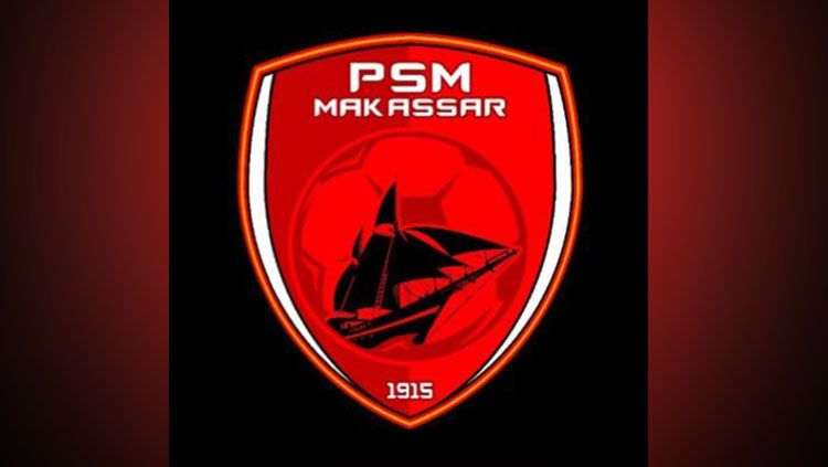 Logo PSM Makassar. Copyright: © Twitter/@psmkita