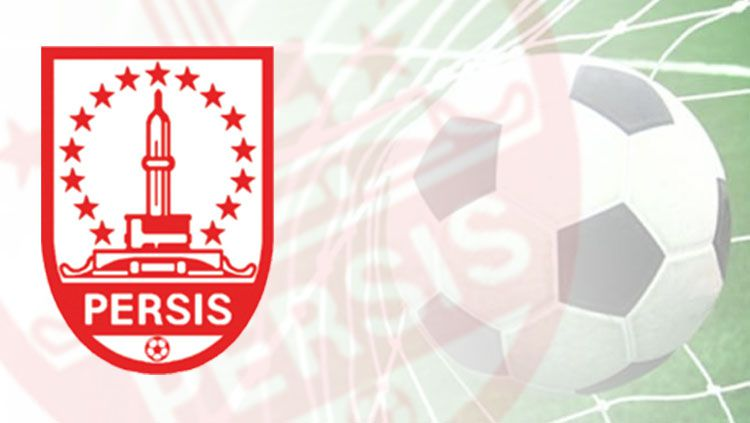 Logo Persis Solo. Copyright: © INDOSPORT/Istimewa