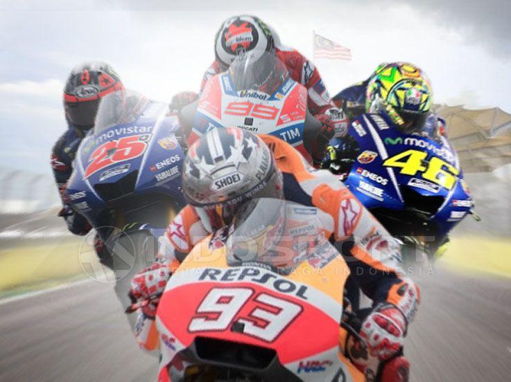 6 Fakta MotoGP Assen: Dominasi The Doctor hingga Jackass