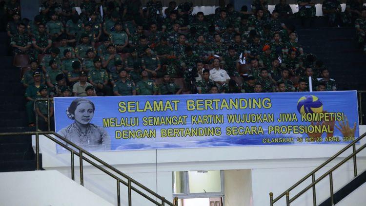 Caption Copyright: © Puspen TNI