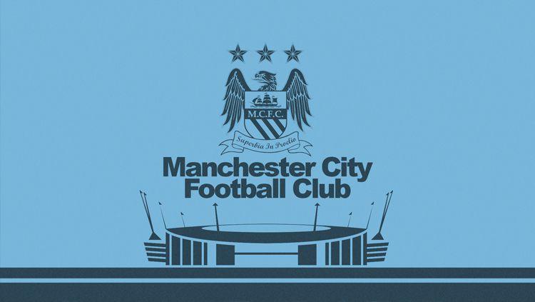 Manchester City. Copyright: ipicturee.com/pinterest