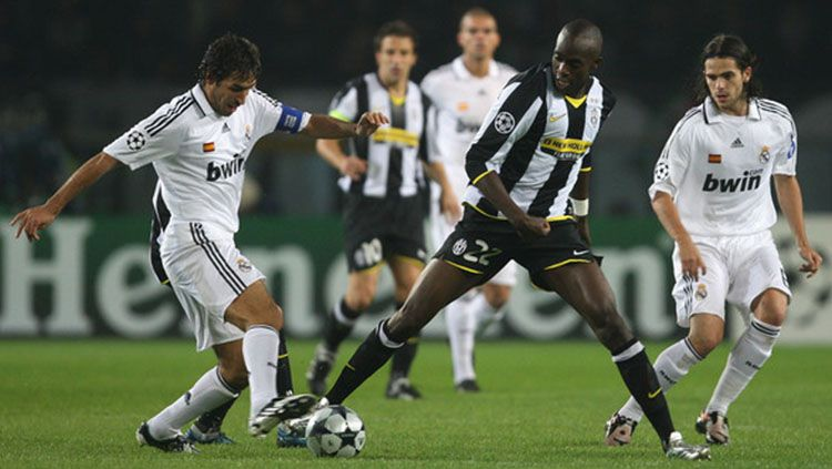 Mohamed Sissoko Copyright: © Getty Images