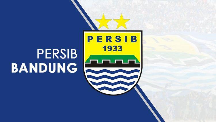 Logo Persib Bandung. Copyright: © Grafis: Eli Suhaeli/INDOSPORT/Persib