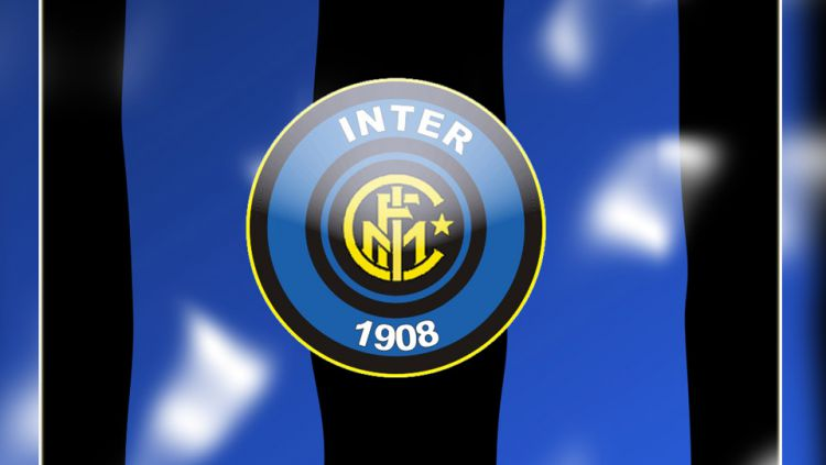 Logo Inter Milan. Copyright: © CoolWallpaper