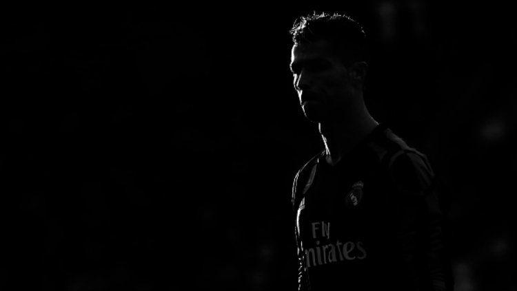 Bintang Real Madrid, Cristiano Ronaldo. Copyright: © Jose Manuel Alvarez Rey/NurPhoto via Getty Images