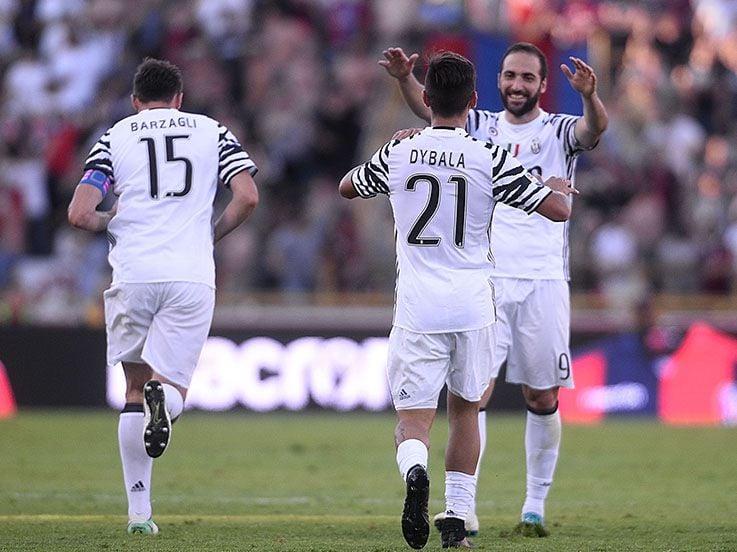 Bologna 1-2 Juventus: Akhir Sempurna Si Nyonya Tua