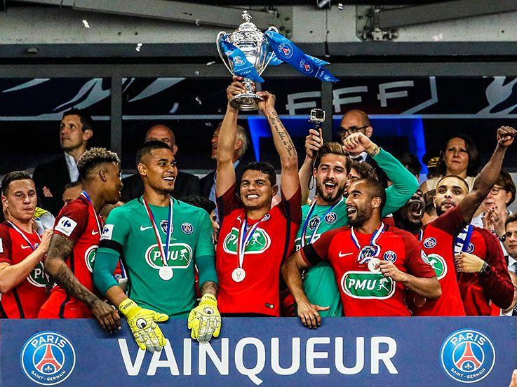 (REVIEW) Angers 0-1 PSG: Piala Pelipur Duka