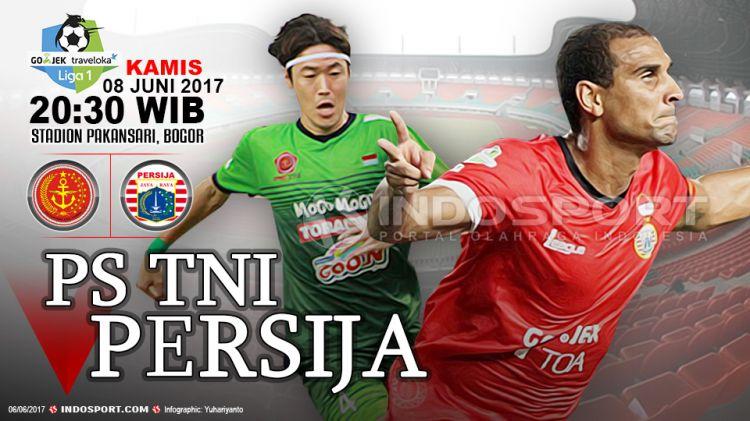 Prediksi Ps Tni Vs Persija Jakarta Copyright Grafisyantoindosport