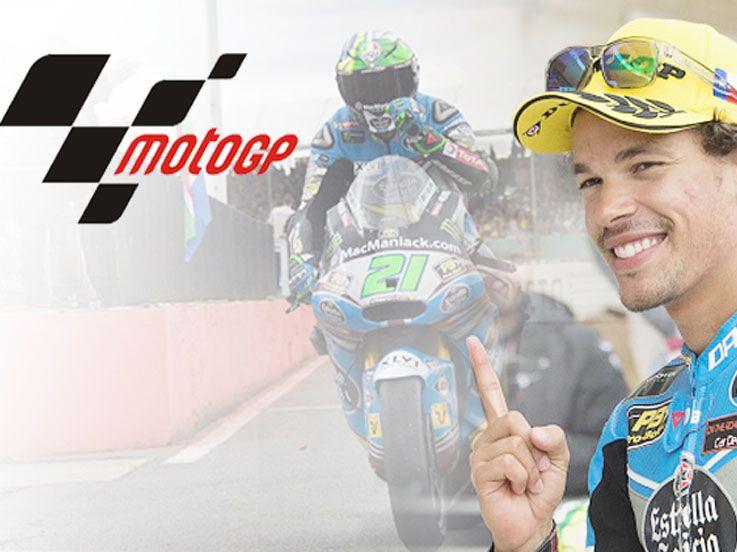 Franco Morbidelli Resmi Naik Kelas ke MotoGP Musim Depan
