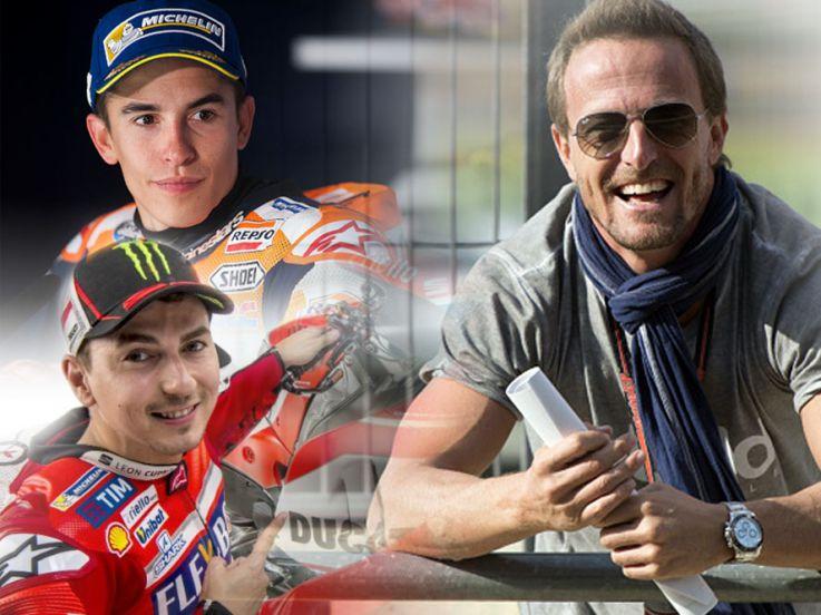 5 Pembalap MotoGP Terbaik Asal Negeri Matador