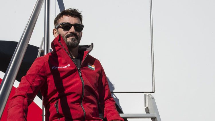 Max Biaggi. Copyright: © Crash